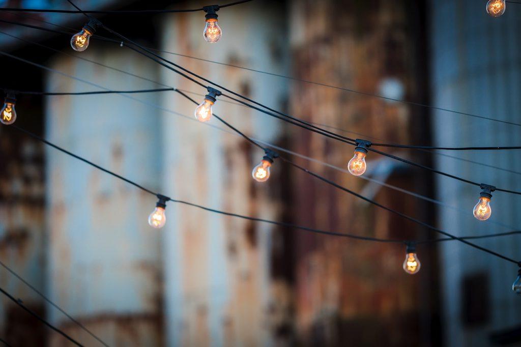 Luminaire et éclairage