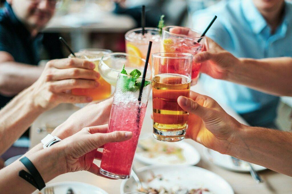 recettes de boisson